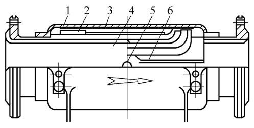 电磁流量传感器-金湖捷特仪表有限公司
